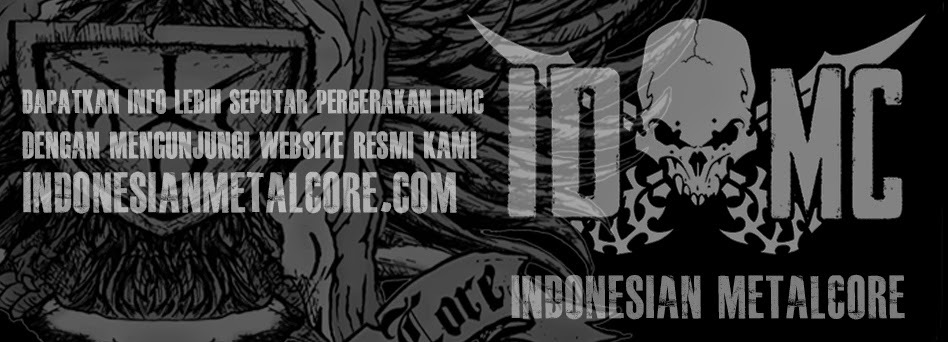 INDONESIAN METALCORE