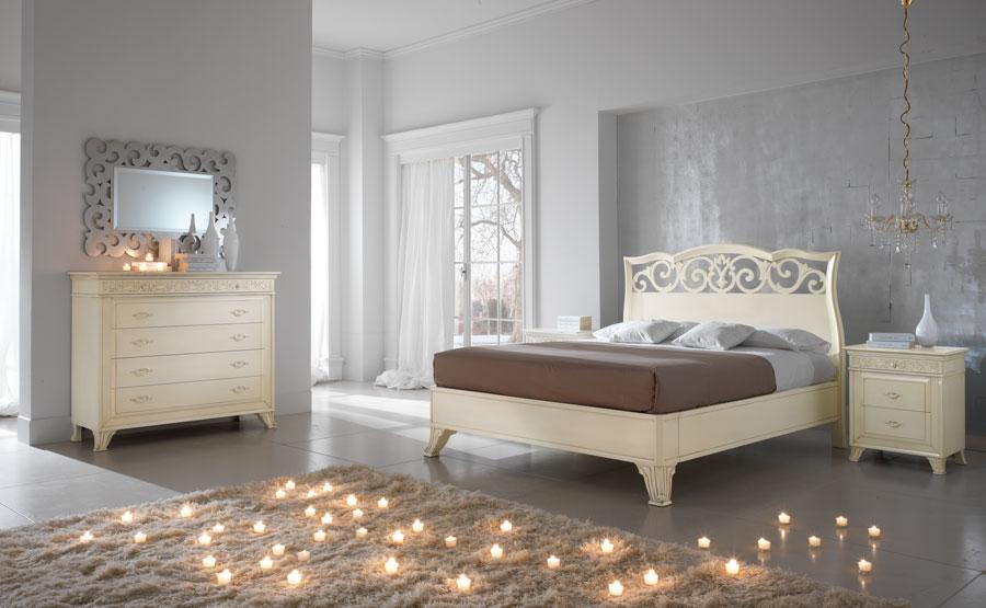 Fotos de habitaciones matrimoniales cl sicas ideas para for Recamaras matrimoniales clasicas