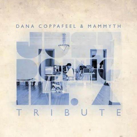 Dana Coppafeel x Mammyth - Tribute (Dilla Tribute)