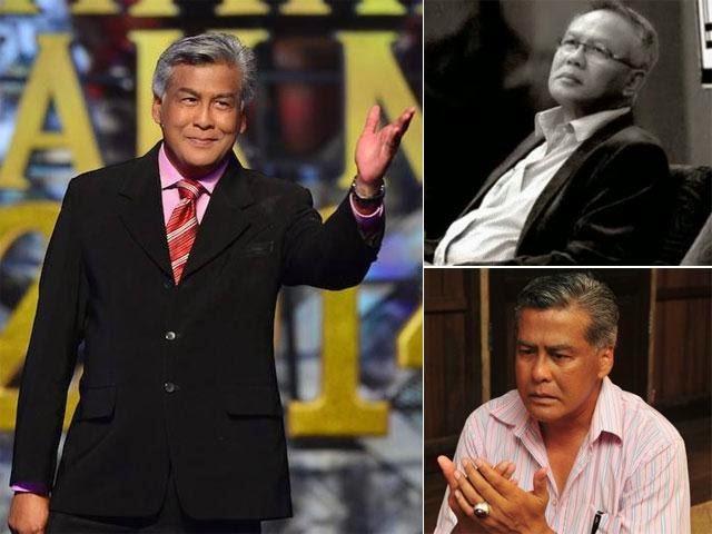 Dato` Jalaluddin Hassan, info, terkini,hiburan, gosip, jalaluddin hassan,