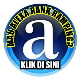 cara merampingkan alexa rank blog