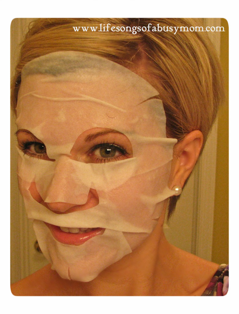 facial masks reviews