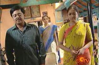 Madhavi Serial Online Videos,6:30 PM Sun Tv Serial Actress,Story,Cast