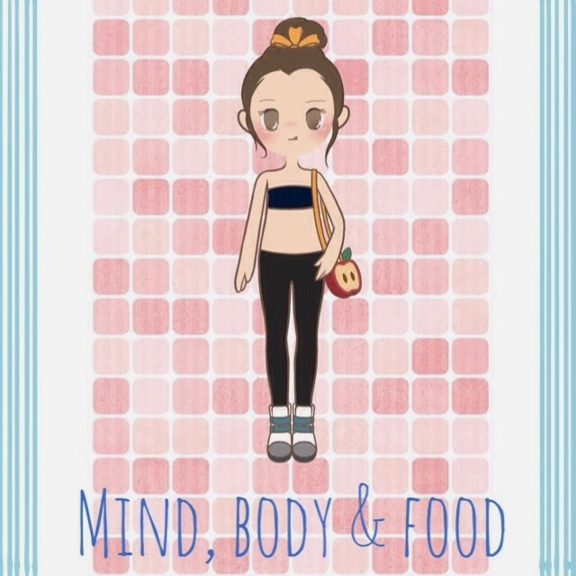 Mind, Body & Food