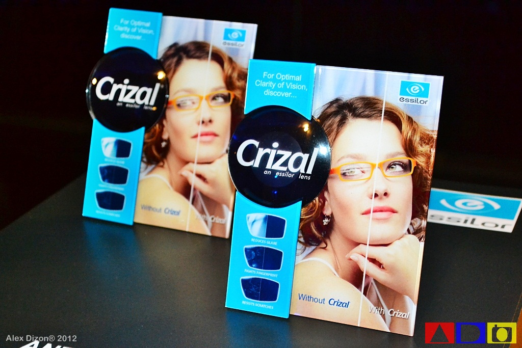 An exclusive lens that helps the eye in blocking the UV rays that are  entering from front and the back sides, Crizal Forte UV is the first of its  kind that ... f41be171e3