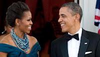 Obama Kembali Terpilih Menjadi Presiden AS