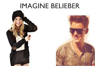 Imagine Belieber ∞
