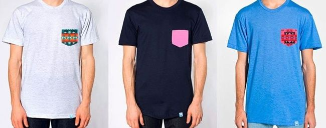 Camisetas para hombre perfectas para ir a la playa