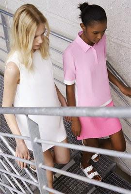 Zara primavera verão 2014 vestidos curtos