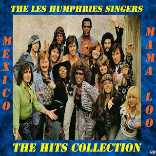 The les humphries singers – the hits collection