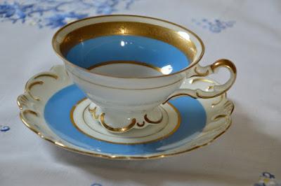 porcelain konigszelt