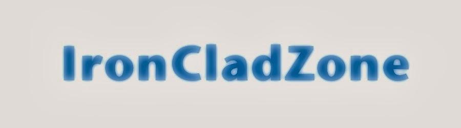Iron Clad Zone