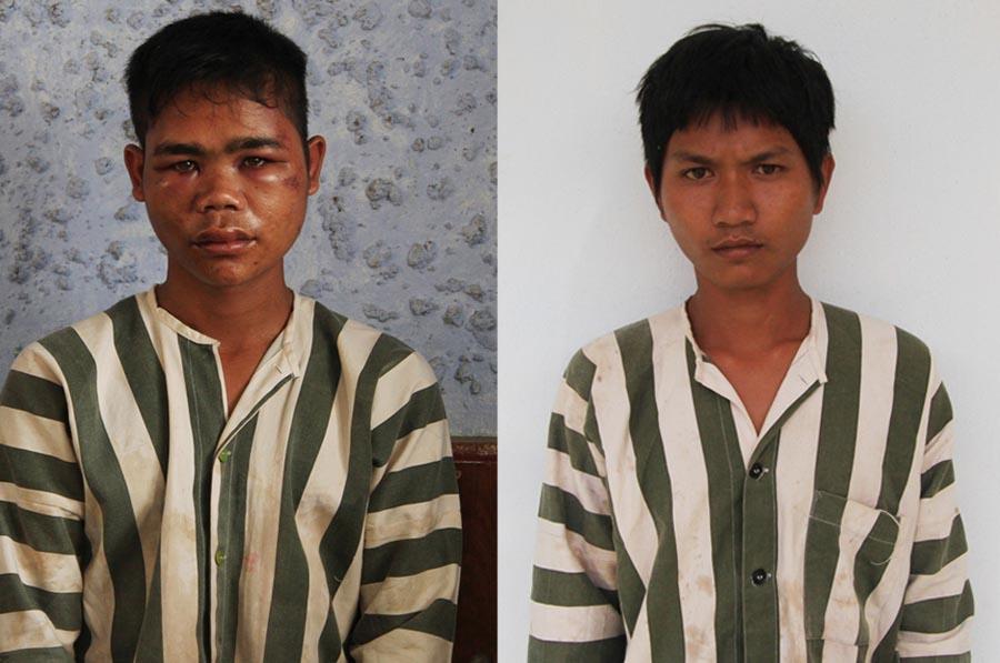 Gia Lai: Công an thị xã Ayun Pa - Tích cực điều tra, truy bắt các đối tượng gây ra các vụ cướp giật