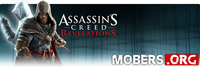 Assassin's Creed: Revelations 240x320