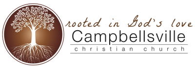 Rooted In God's Love - Campbellsville Christian Church
