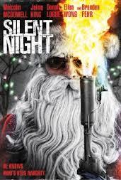 Giáng Sinh Kinh Hoàng - Silent Night
