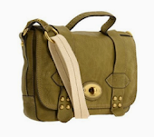 clearance: Fossil messenger bag