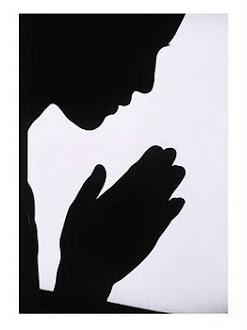 Livrai-me Senhor, de tudo o que for vazio de amor. Amém