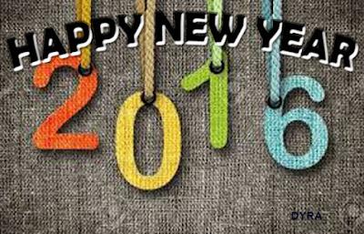 Kumpulan Kata Kata Ucapan Selamat Tahun Baru 2016