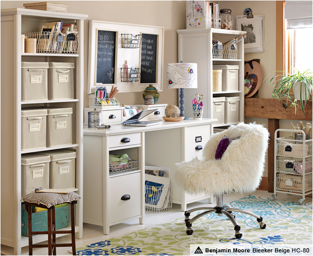 Teen Girl Storage Ideas | Home Decorating Ideas