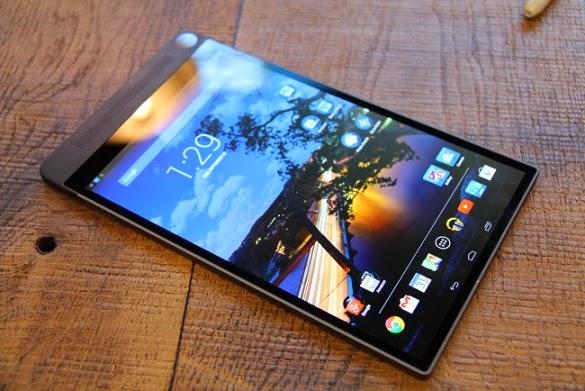 la meilleure tablette 2015