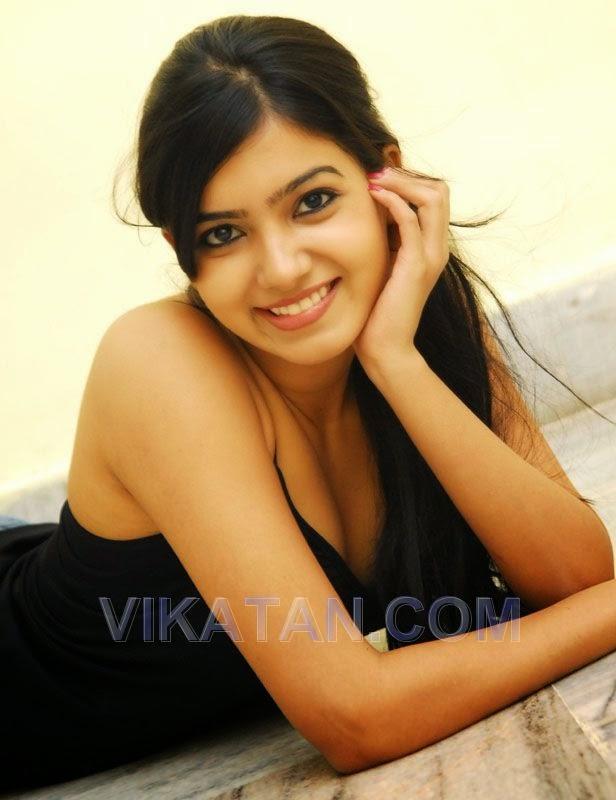 Samantha Cute Smile