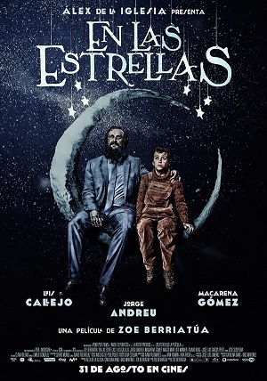 Nas Estrelas - Legendado Torrent  1080p 720p Full HD HD WEB-DL