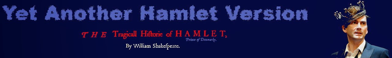 Yet Another Hamlet Version