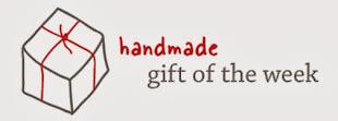"Promovez ""... from hand to heart ..."" (Cadouri handmade pentru persoane dragi)"