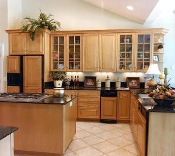 Transitional kitchen ideas the kitchen design for Transitional kitchen ideas