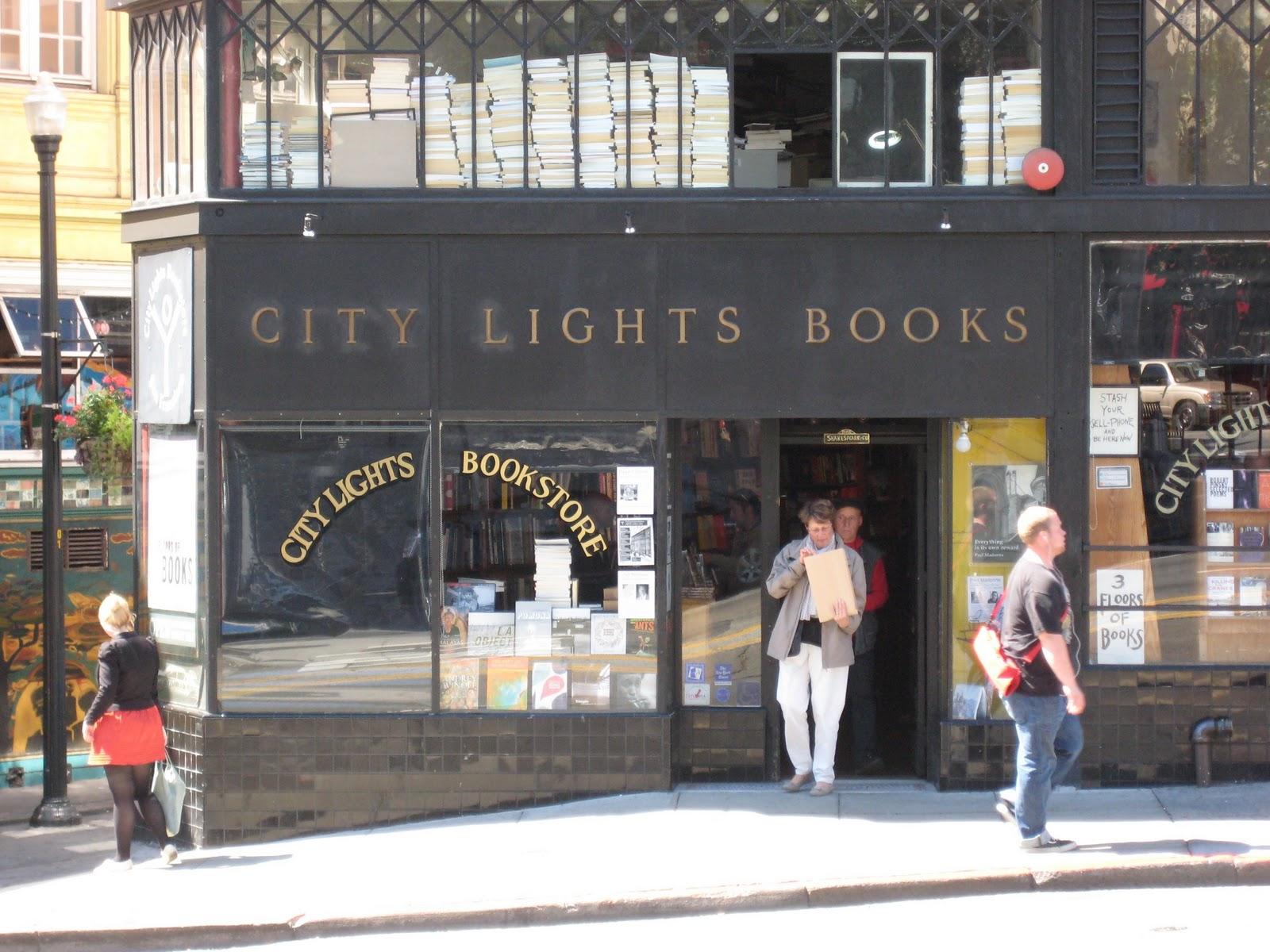 Critics At Politics Publishing and the People City