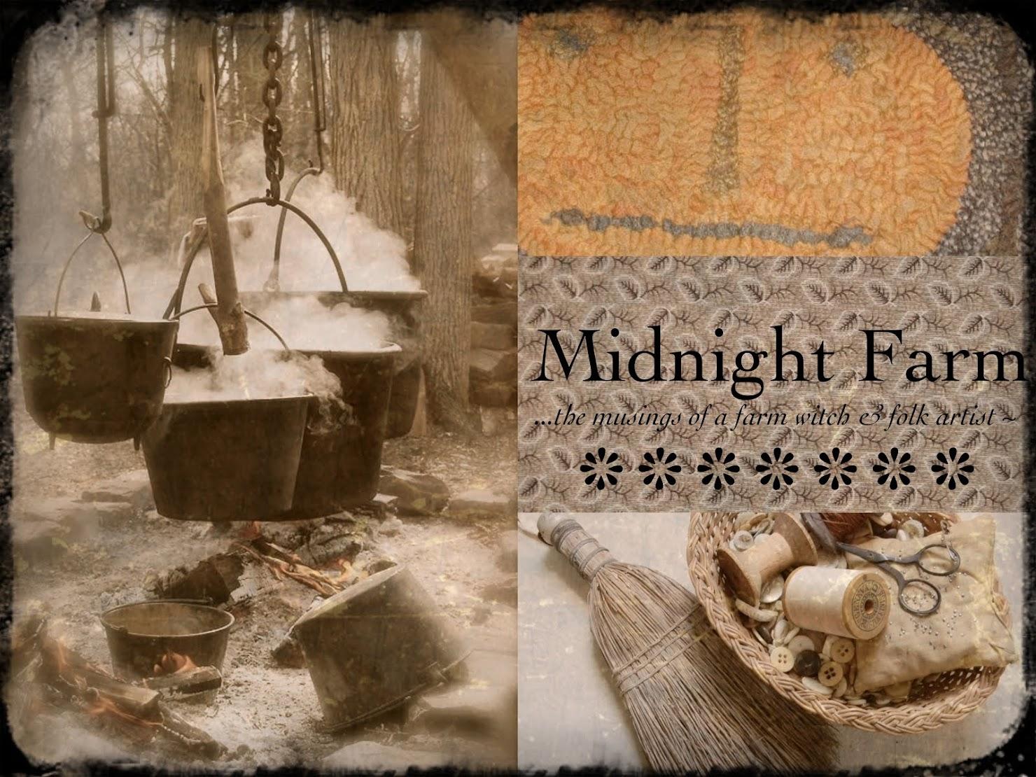 ~ Midnight Farm ~