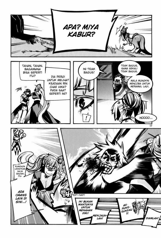 Komik cavalier of the abyss 014 - ratu diculik 15 Indonesia cavalier of the abyss 014 - ratu diculik Terbaru 16|Baca Manga Komik Indonesia|