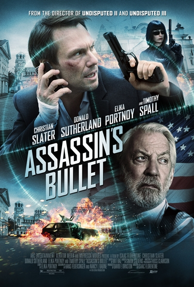 Assassins Bullet DVDRip Subtitulos Español Latino Descargar 1 Link 2012