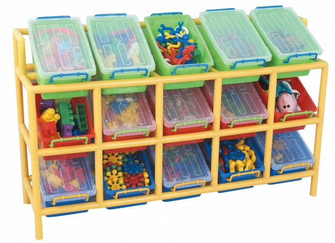 Celebrating life toy storage solutions for Storage solutions for toys small rooms