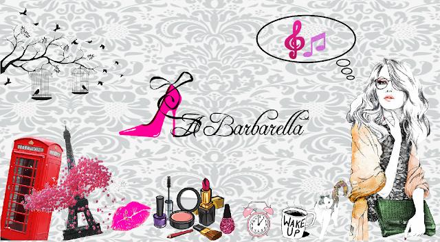 A Barbarella