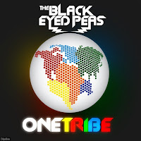 ONE TRIBE Black Eyed Peas   One Tribe