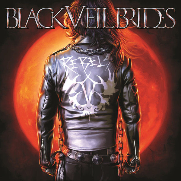 black veil brides F.E.A.R. Transmission 2: Trust