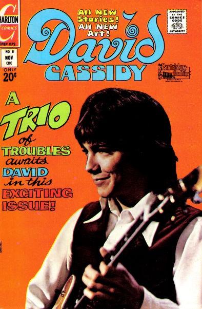 DAVID CASSIDY R.I.P.