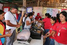 Pdval vendió más de siete mil kilos de alimentos en parroquia Arias