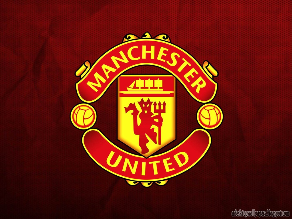 Manchester United Football Club Desktop Wallpapers