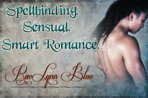 Erotic Romance Author-RaeLynn Blue