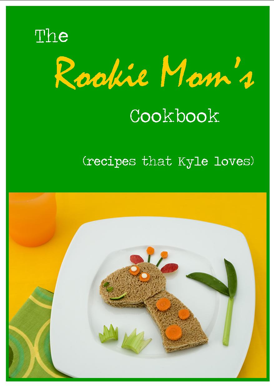 make your own cookbook with these free templates