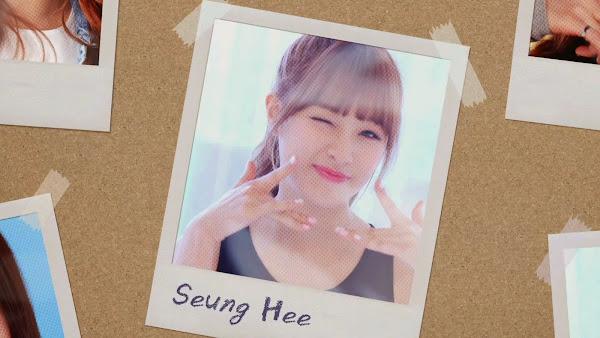CLC Seunghee Pepe