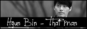 Hyun Bin - That man