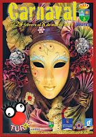 Carnaval de Turre 2014