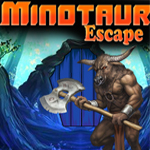 Games4King Minotaur Escap…