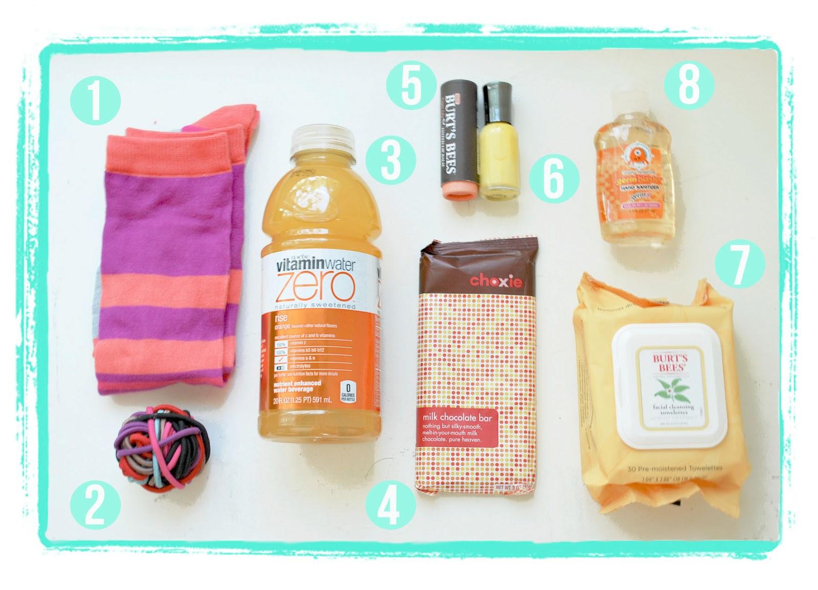 Baby Gift Kit : Mystics mint create baby shower gift