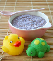... source wendyinkk makes around 1 cup of rice pudding 1 tbsp raw rice 1