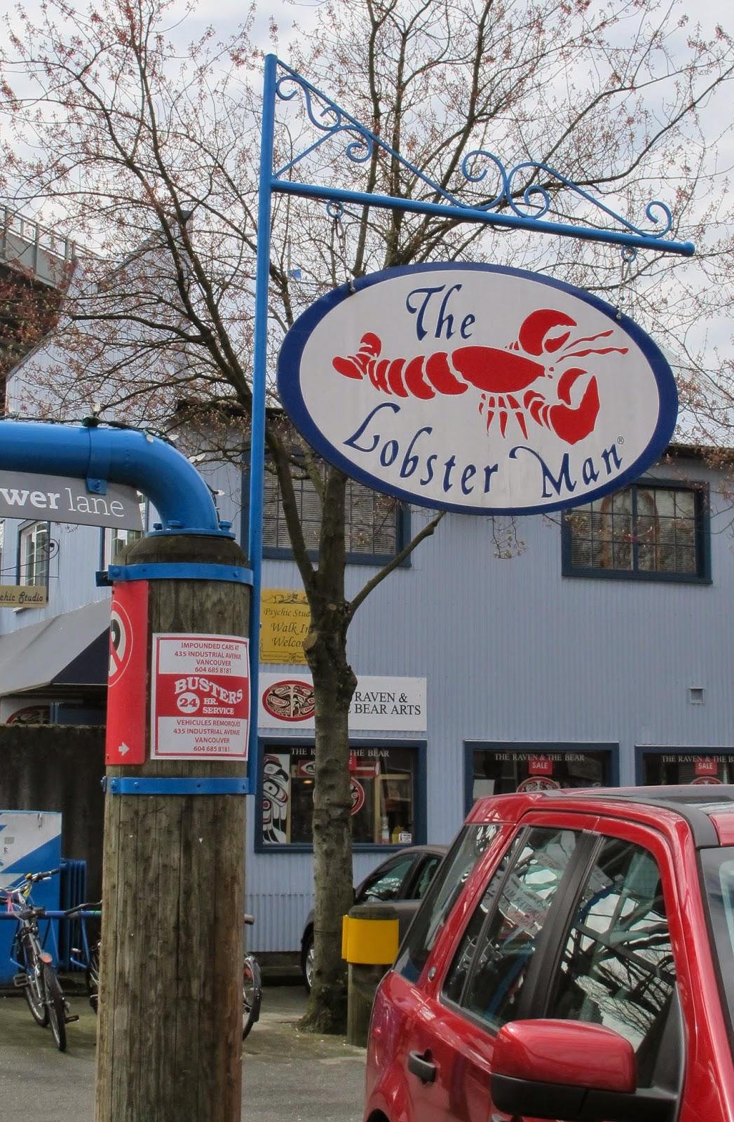 Pacific Northwest Trip: Vancouver Granville Island